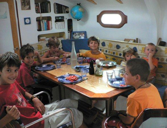Lanzarote fuerteventura for Repas entre amis hiver